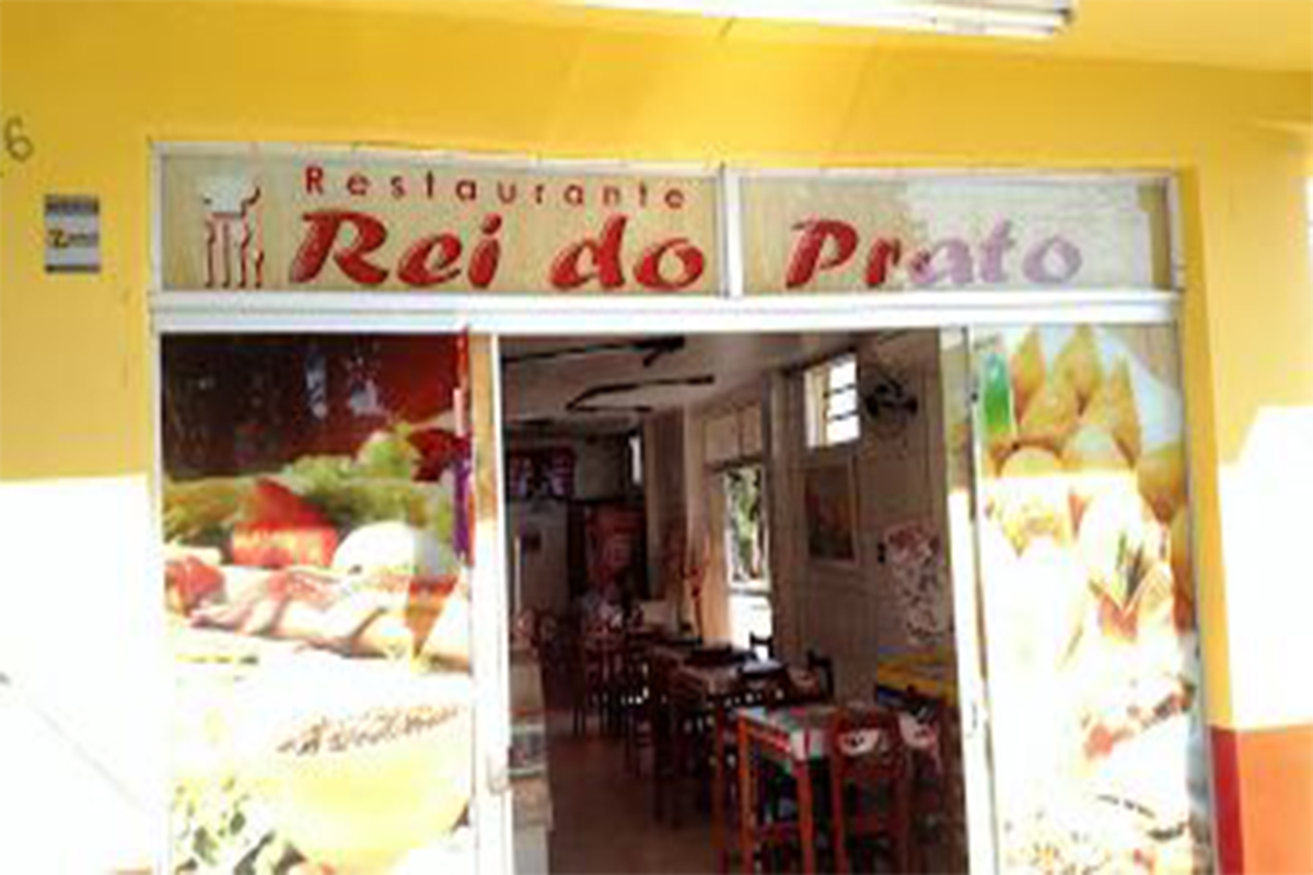Restaurante Rei do Prato