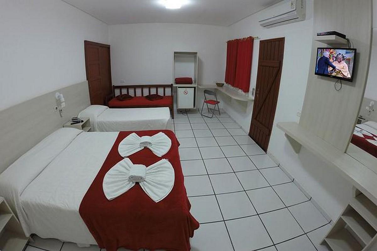HOTEL POUSADA BONSAI