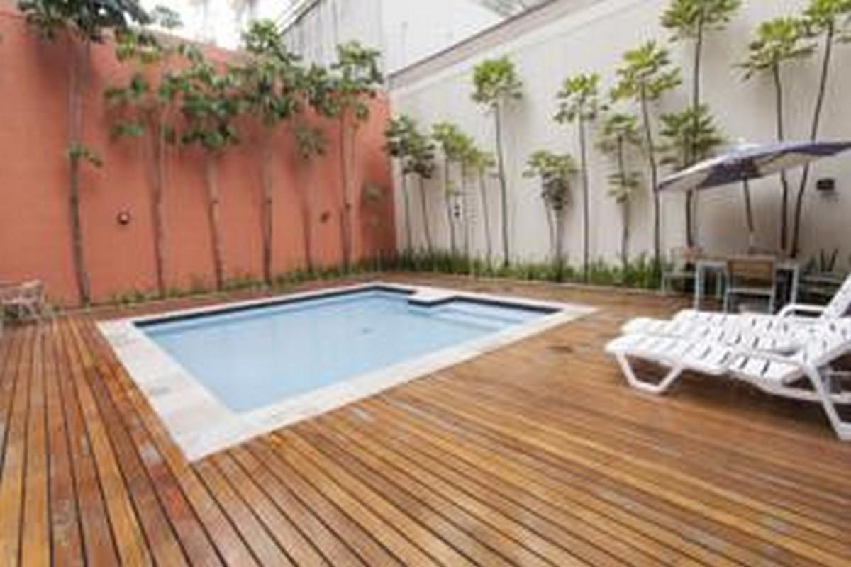 SAMPA HOUSING - ALPHAVILLE VERDI HOTEL