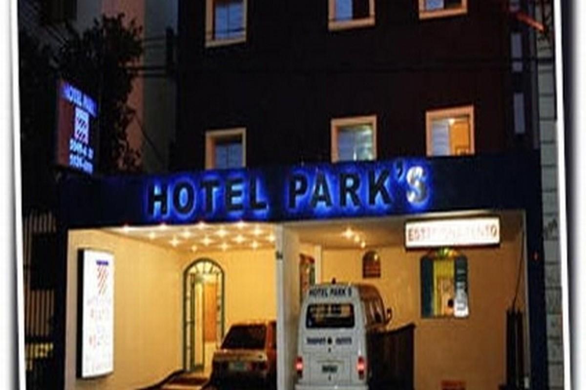 HOTEL PARKS VILA MARIANA