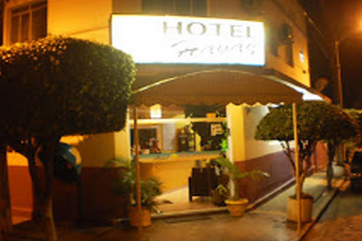 HOTEL HAVAÍ