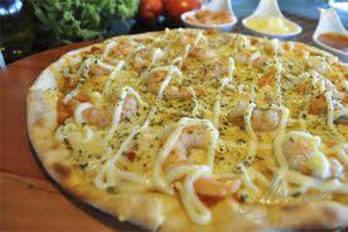 Pizzaria e Restaurante BenettiX