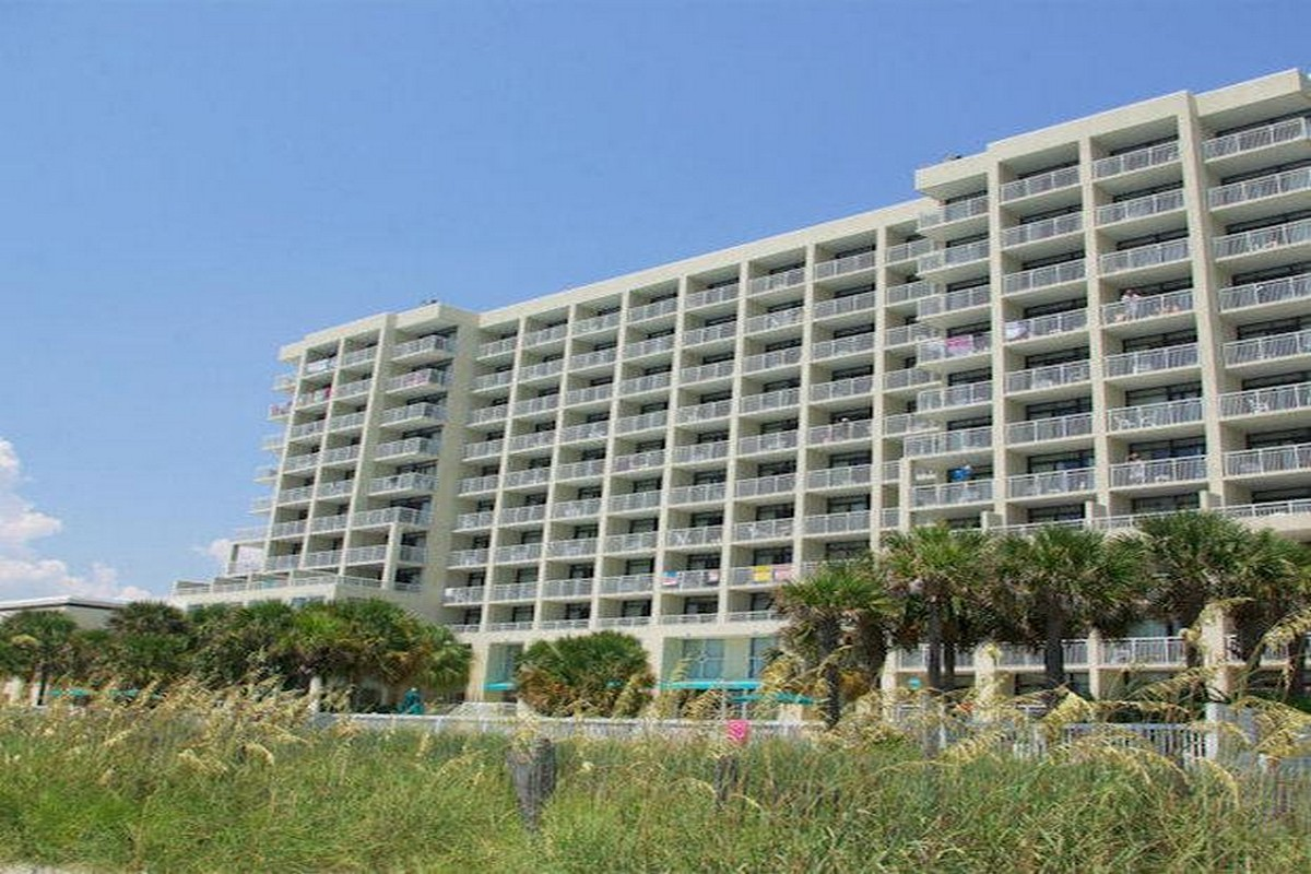 OCEAN DRIVE RESORTS AND SERVICES