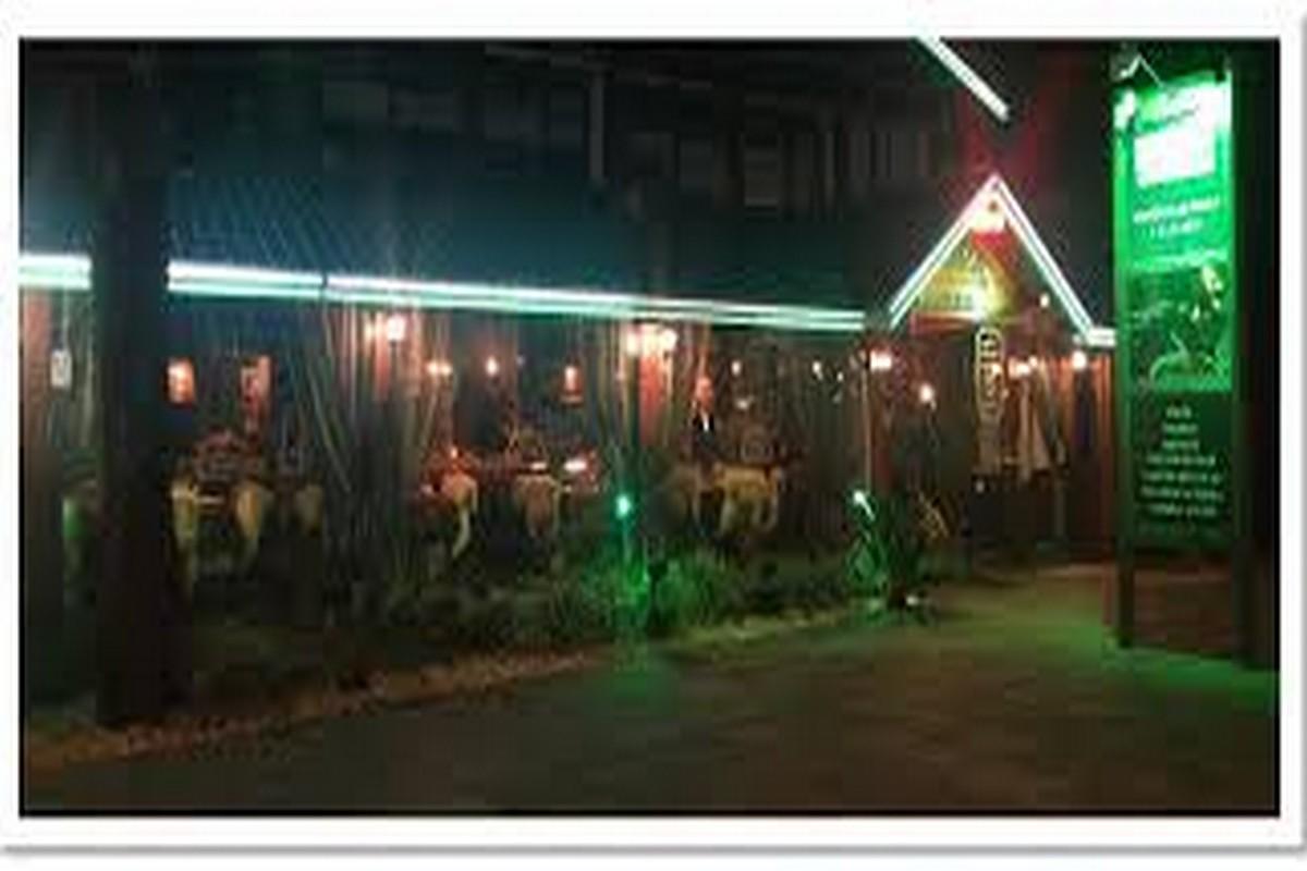 Alpes Verdes Restaurante