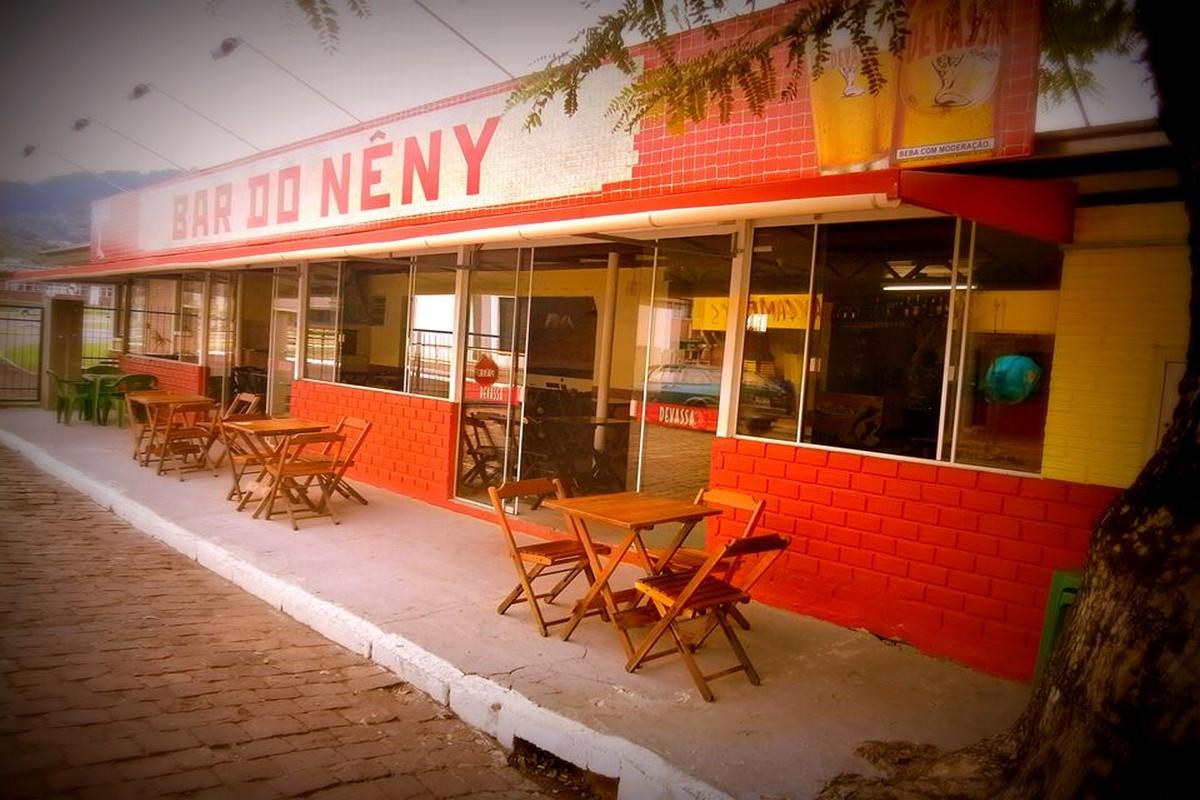 Bar do Neny