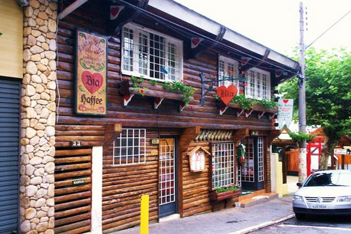 Bia Kaffee Restaurante