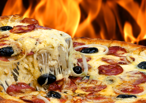 Pizzaria Bonacina