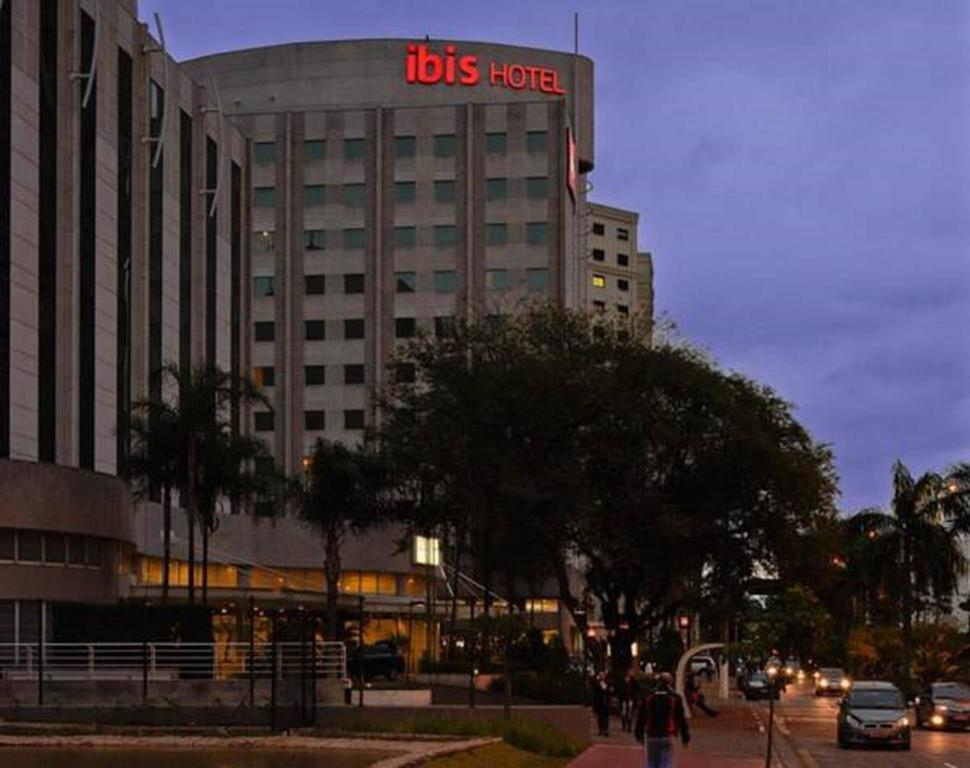 Hotel Ibis Santo André