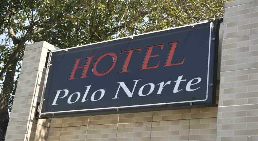 Hotel Polo Norte