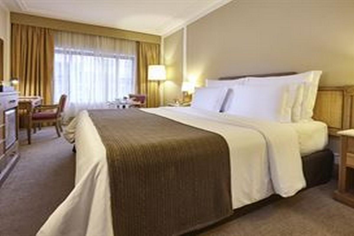 L Hotel Porto Bay São Paulo