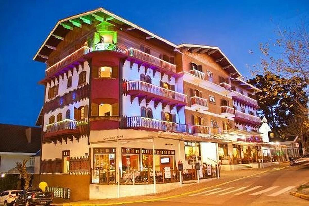 HOTEL ESTORIL I