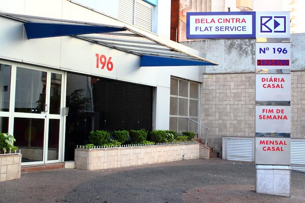 BELA CINTRA FLAT SERVICE