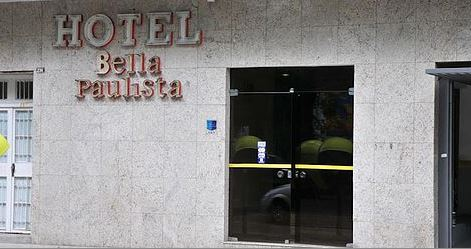 HOTEL BELLA PAULISTA