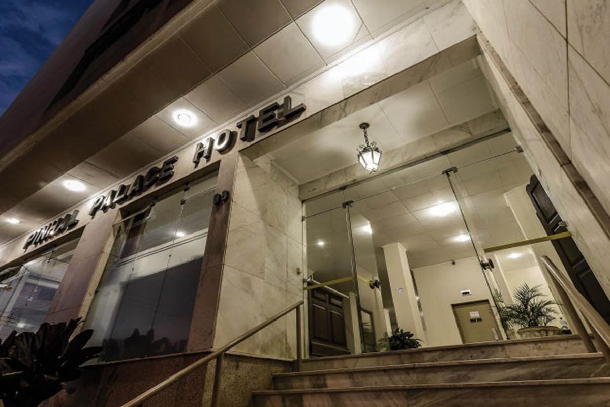 Pinhal Palace Hotel