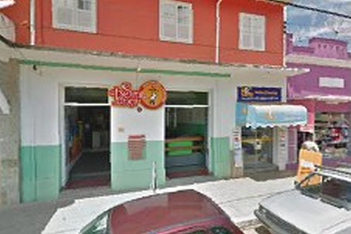 Restaurante Santa Panca