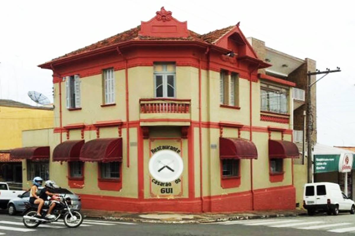 Restaurante Casarão do Gui