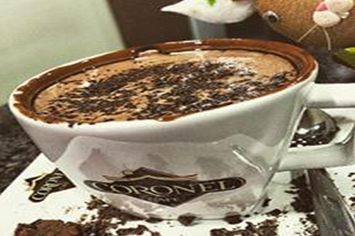 CORONEL CAFÉ