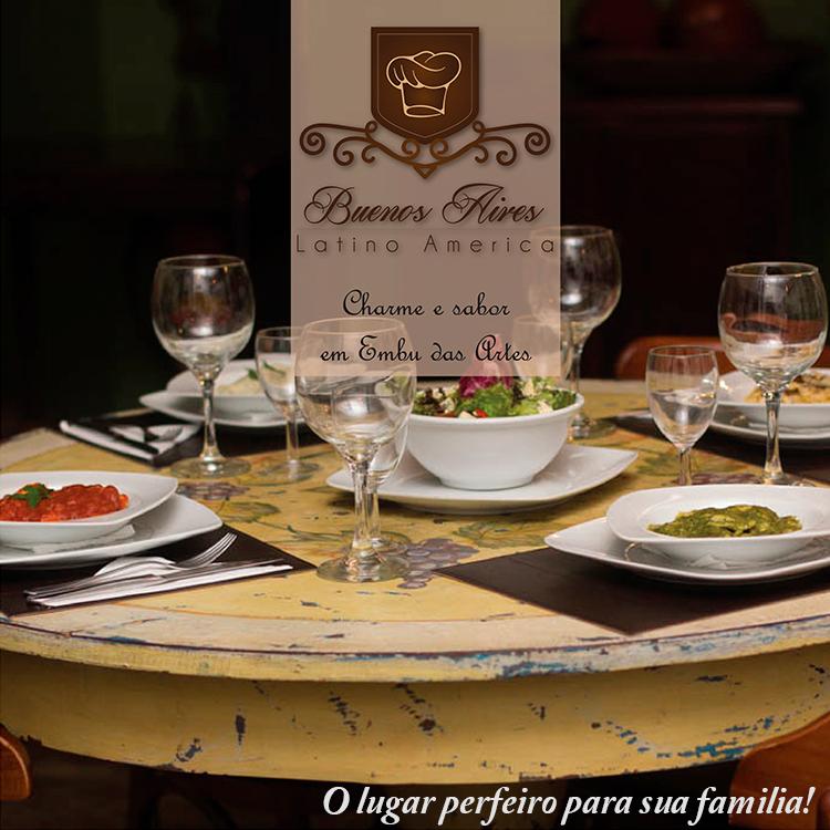 Buenos Aires Restaurante