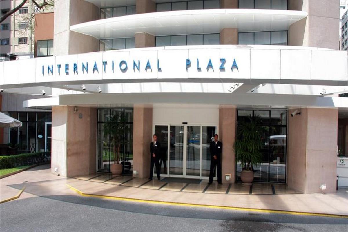 TRANSAMÉRICA FLAT INTERNATIONAL PLAZA