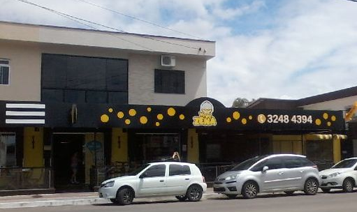 Vovó Zena Restaurante
