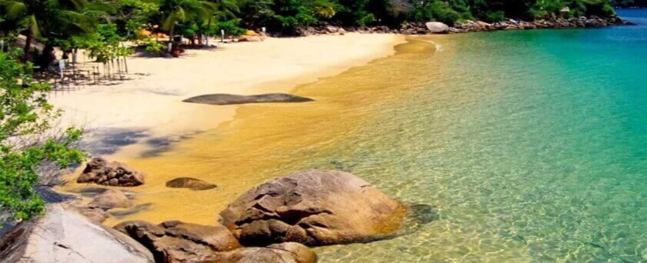 História, Praias e Cachoeiras em Paraty NOTICIAS