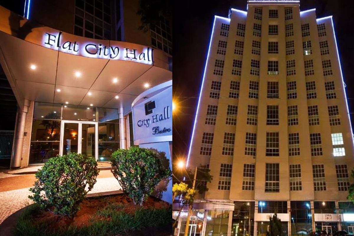 City Hall Flat Hotel