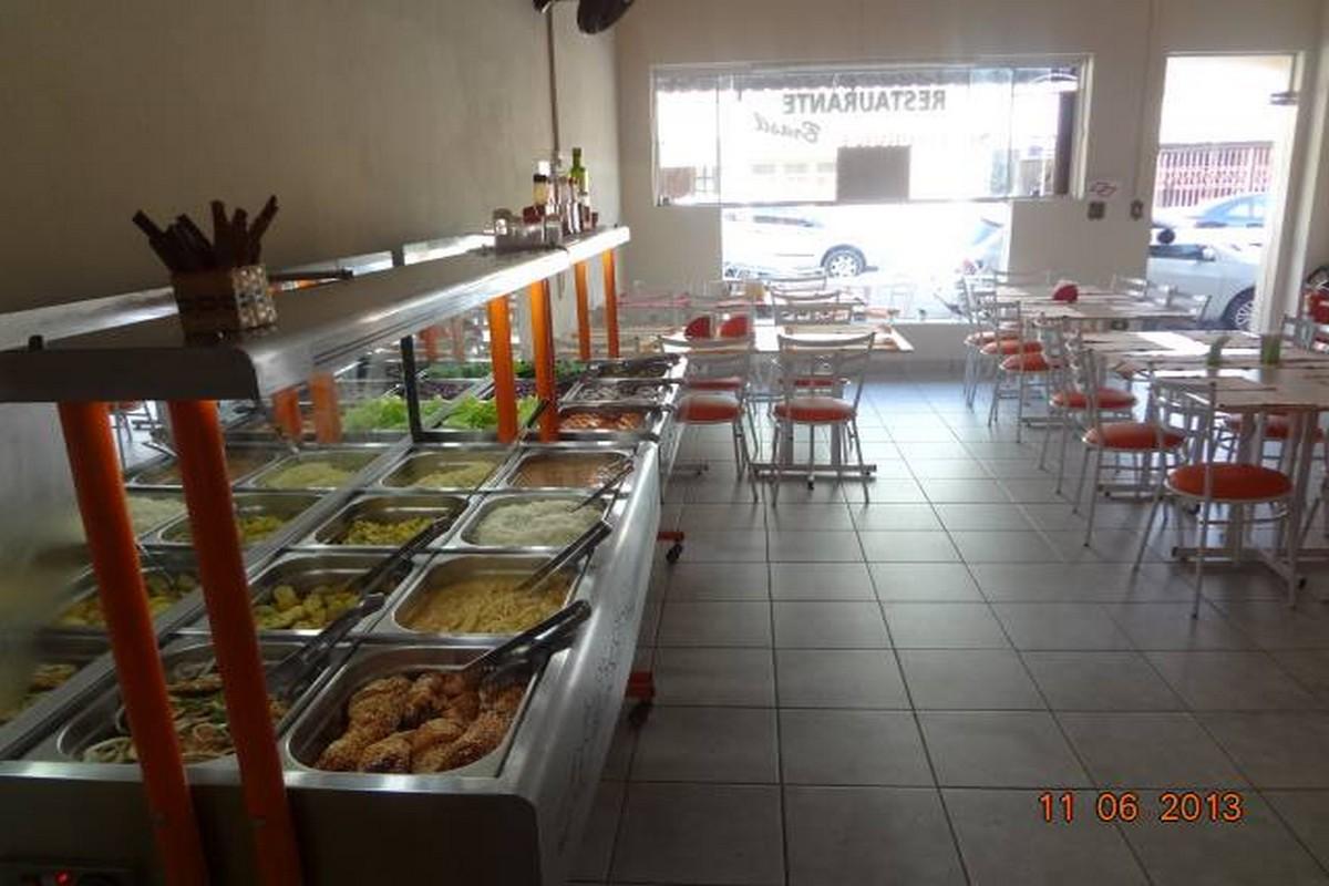 Restaurante Misto Brasil