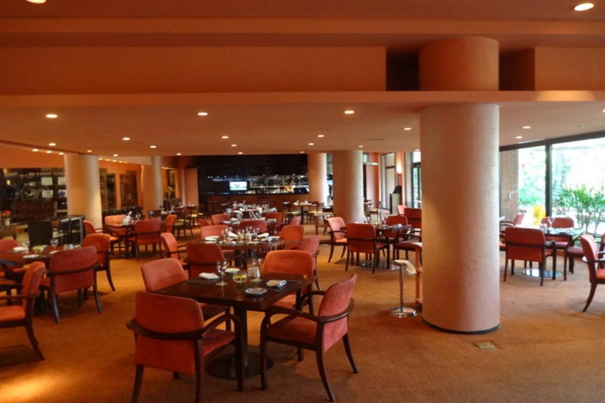 Puerto 33 Restaurante