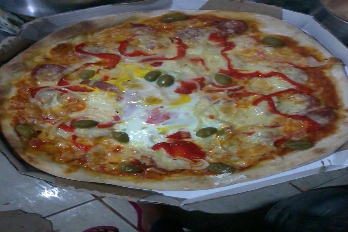 Pizzaria Do Rama