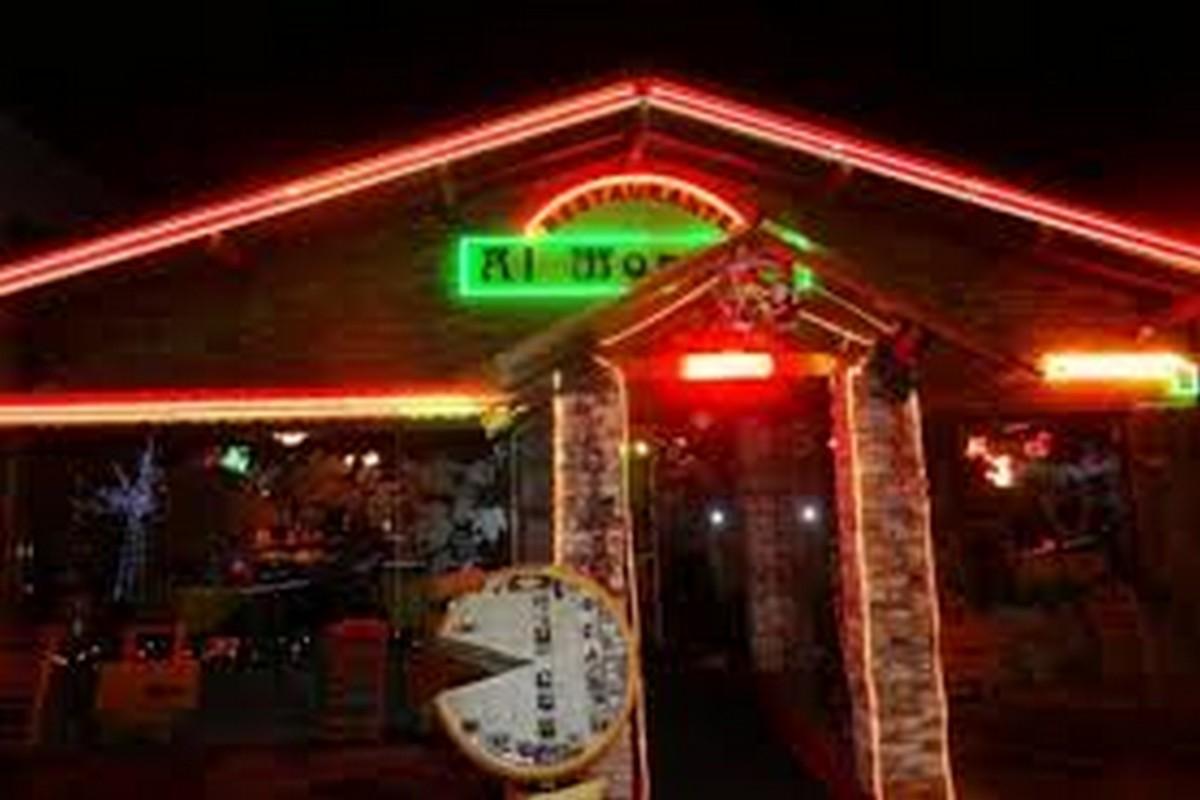 Restaurante Al Moretto