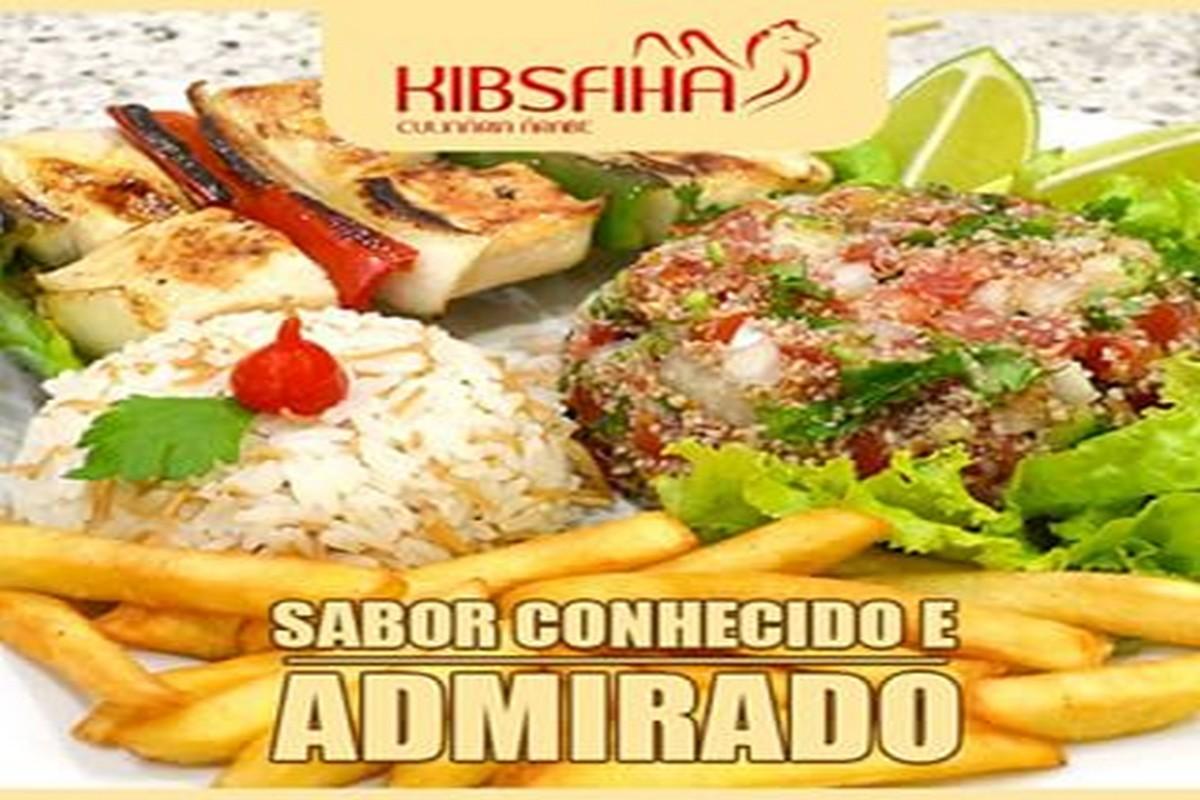 Kibsfiha Restaurante