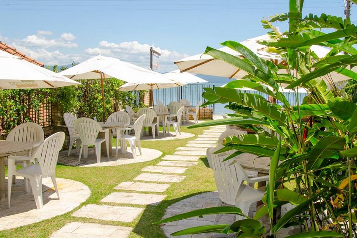 Ilha de Pirão Restaurante