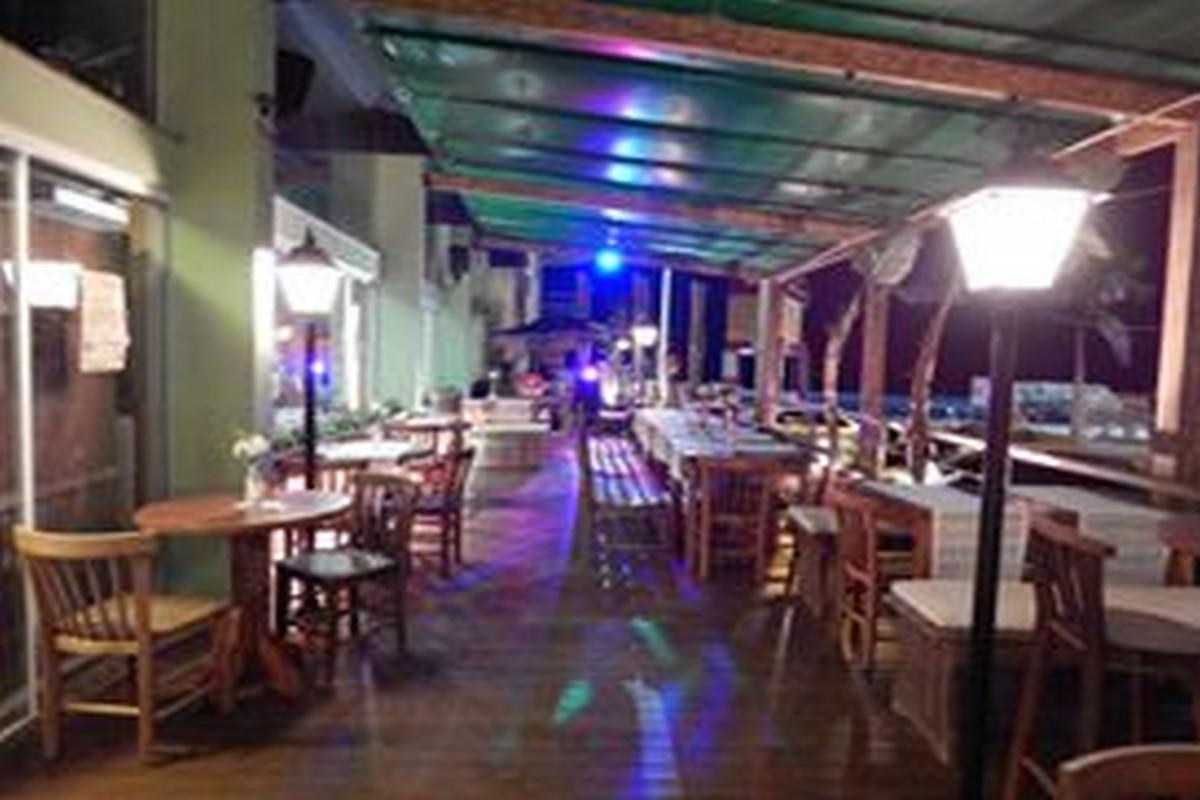 Vila Brazzille Restaurante