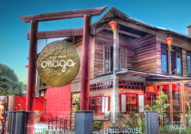 Onaga Sushi House Restaurante