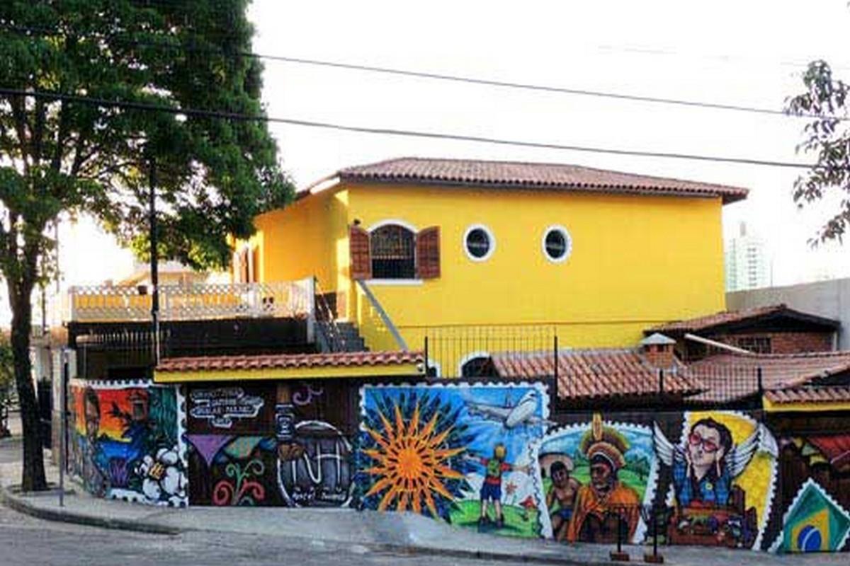 BUTANTÃ GUEST HOUSE