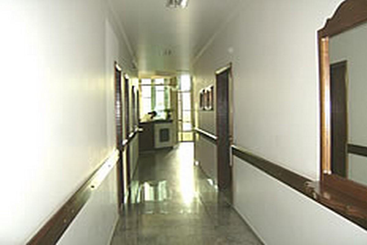 JUNDIAÍ PALACE HOTEL