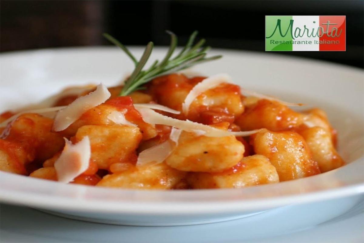 Mariota Restaurante