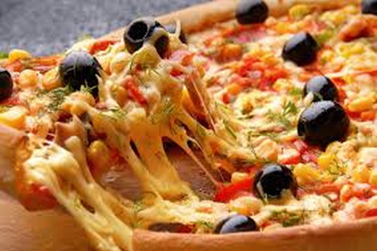 Planeta Pizzaria