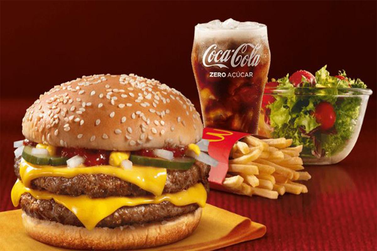 McDonalds Votuporanga