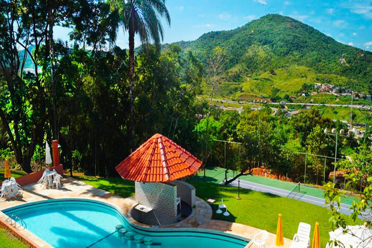 Hotel Eco da Floresta