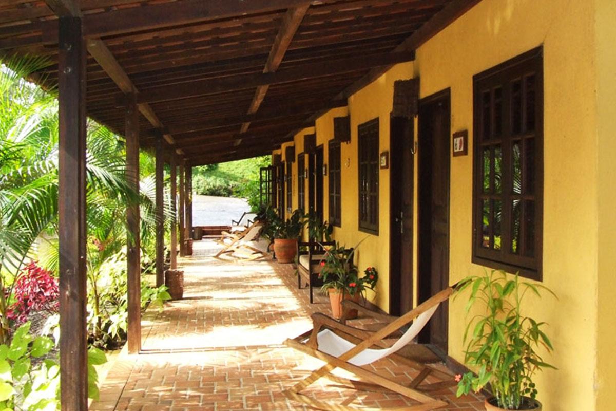 Hotel Fazenda Betânia