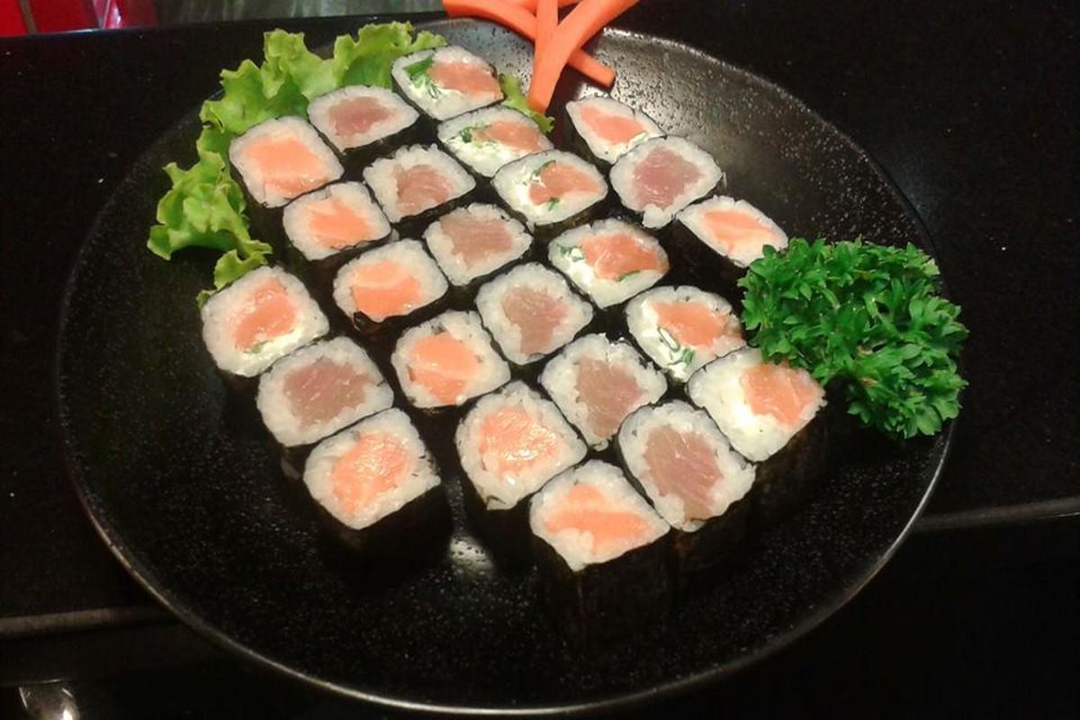 Toshi Restaurante