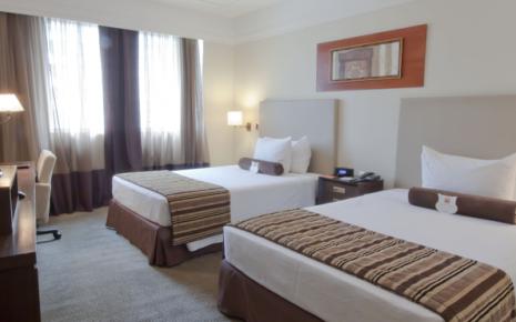 Hotel Radisson Alphaville