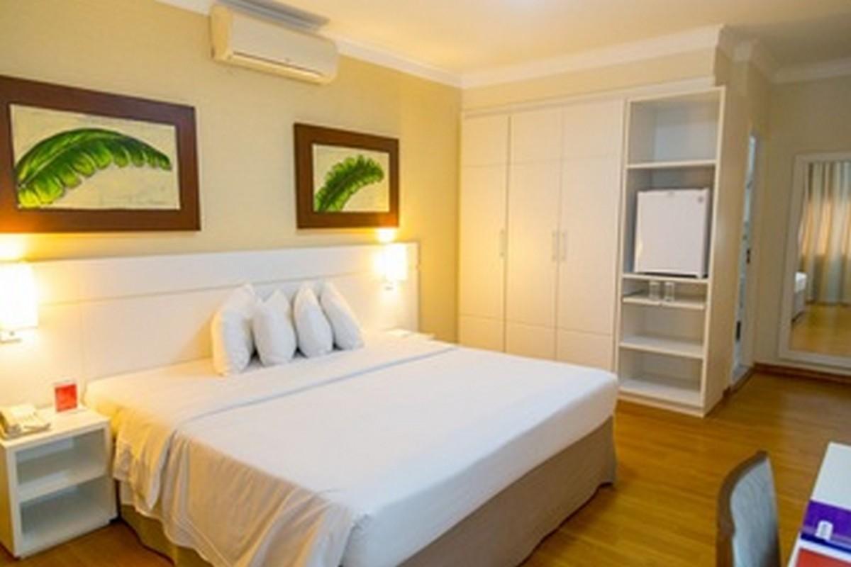 Capcana Hotel