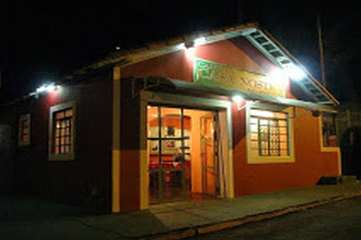 Casa Nostra Restaurante