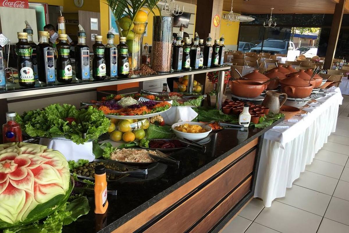 Cabral Restaurantes