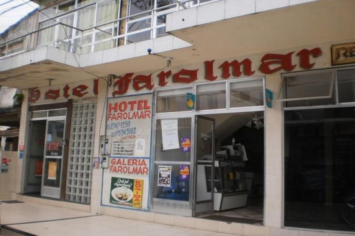 Hotel Farolmar