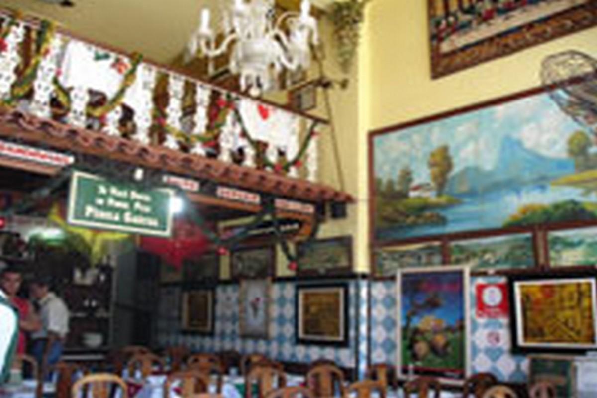 Adega Flor de Coimbra Restaurante