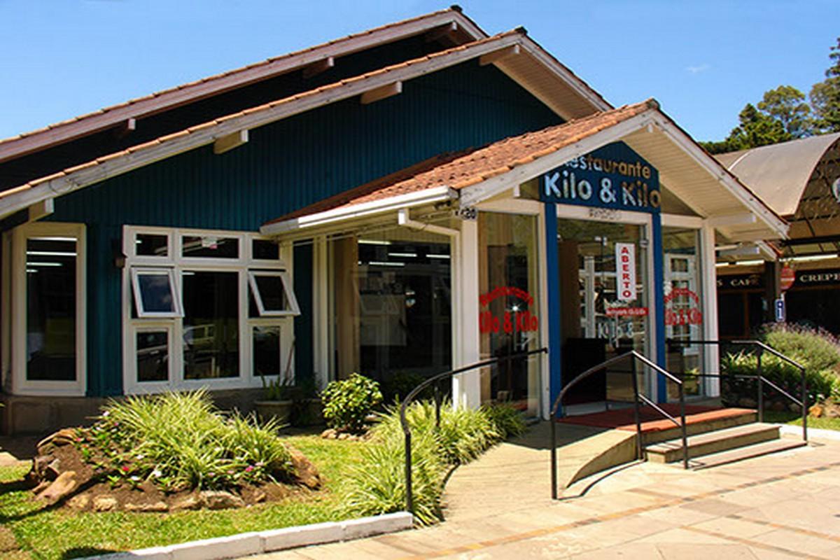 Restaurante Kilo & Kilo