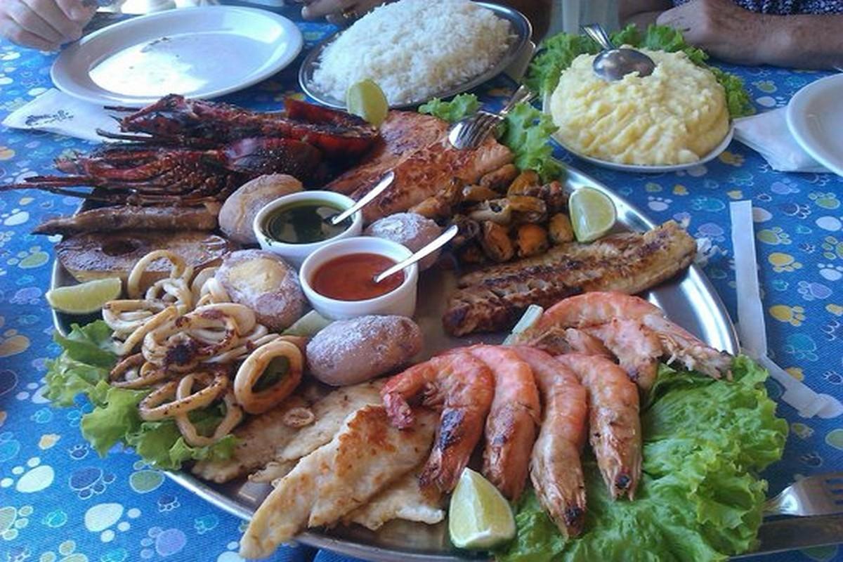 O Rei do Peixe Restaurante